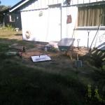 Konstruktion & udførelse af træterrasser